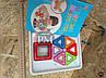 Конструктор Play Smart - магнитный (14 дет.), фото 3
