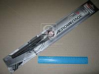 Щетка стеклоочистителя 380 мм пластиковая задняя (пр-во CHAMPION)