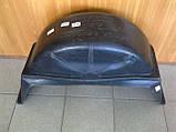 Арка заднего колеса (подкрылок) Соболь (ГАЗ 2217), фото 2