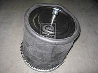 Пневморессора со стаканом (сталь)  (RIDER)