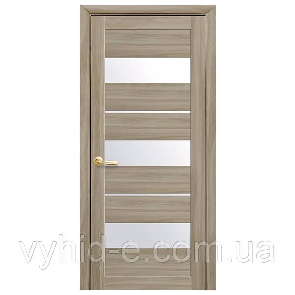 """Двери межкомнатные """"Лилу"""" (ТМ Новый стиль)"""