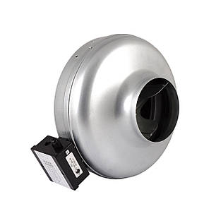 Вентилятор канальний круглий Турбовент ВК 125, фото 2
