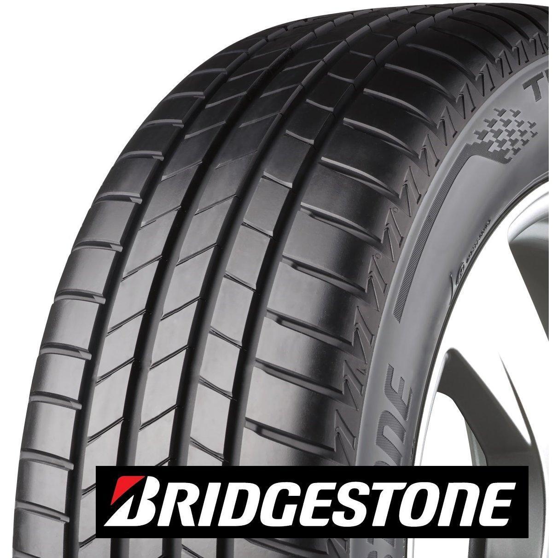 Летняя шина 225/55R17 101W XL Bridgestone Turanza T005