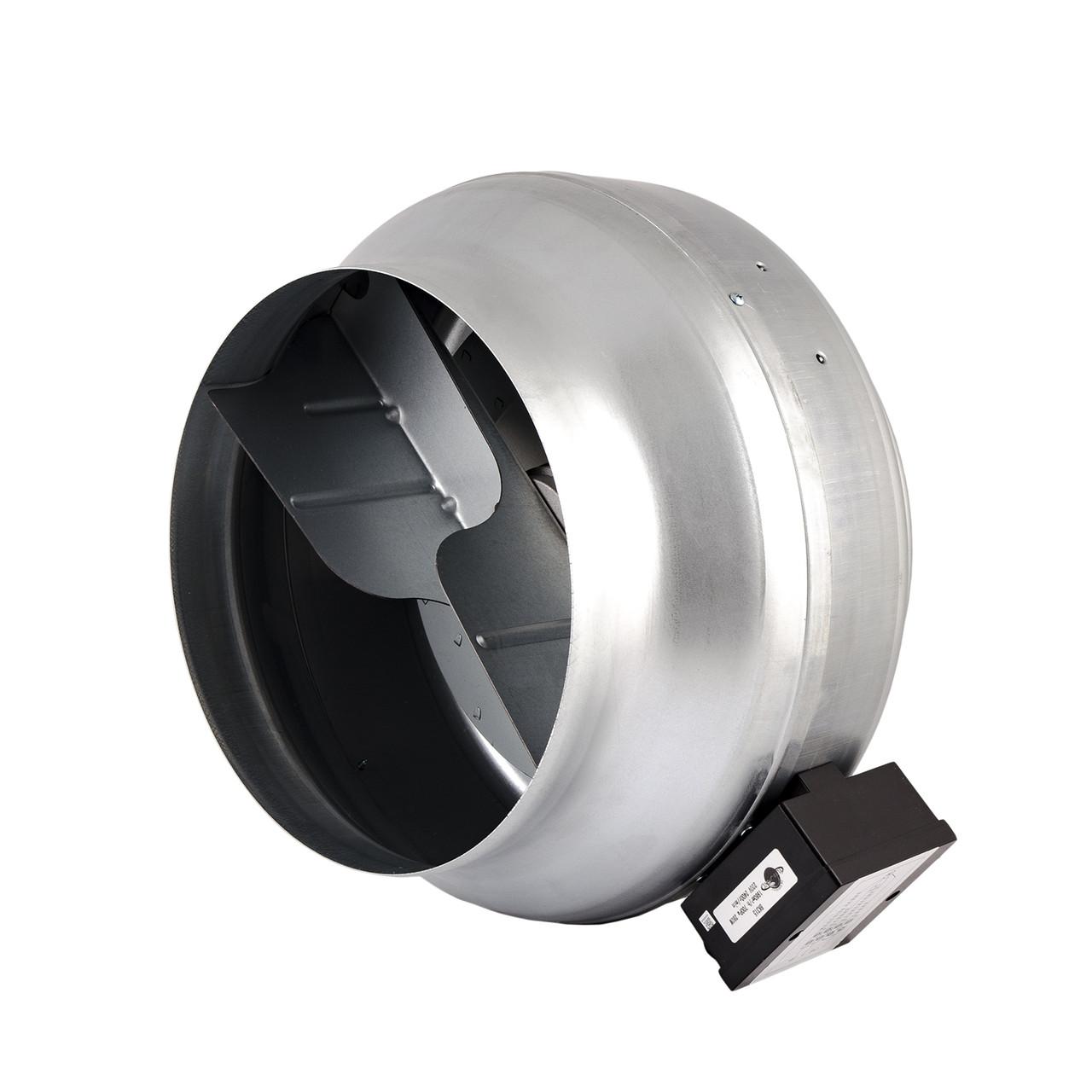 Вентилятор канальний круглий Турбовент ВК 315