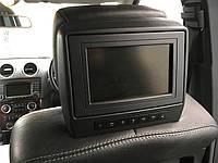 Монитор задний Mercedes GL X164, 2007 г.в. A2518703889