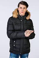 Пуховик-Куртка зимняя мужская Джереми .ЦВЕТА!