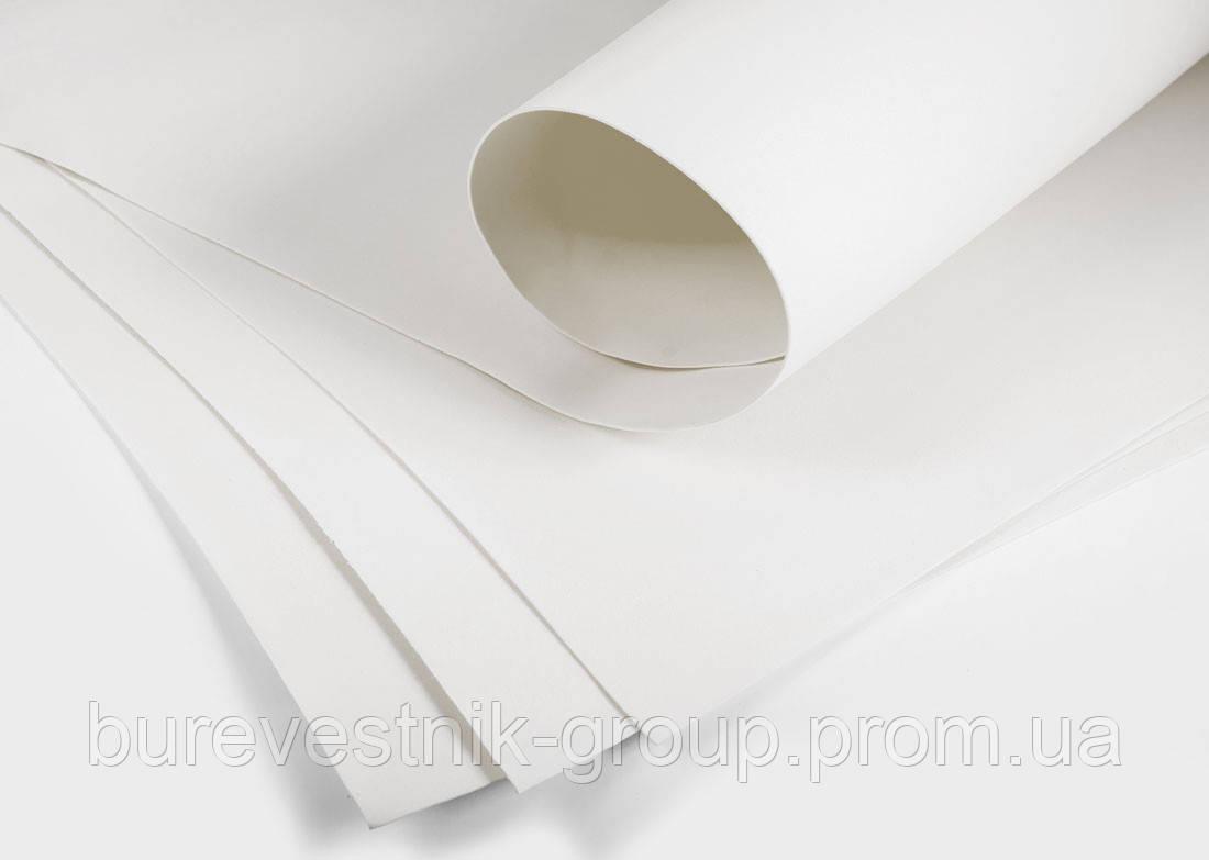 Фоамиран ( foamiran ) Santi 60*70см, белый