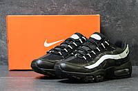 Кроссовки Nike 5609 черные