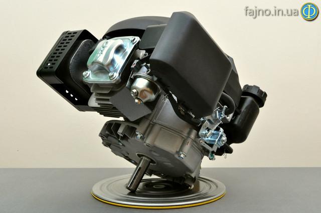 двигатель Sadko GE-200V с вертикальным валом