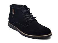 Ботинки KADAR 2663061-D 45 Черные