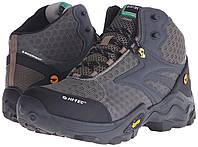 Ботинки Hi-Tec V-Lite Fast Hike I-Shield WP SM 41 р Серый (54195BR), фото 1