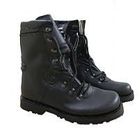 Ботинки MIL-TEC BW KAMPFSTIEFEL TYP 2000 45 Black Черный (12805000-45), фото 1