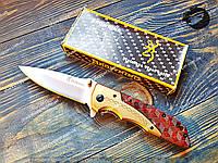 Нож складной Browning DA-77 Classic Полуавтомат