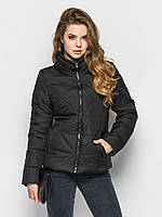 Куртка демисезонная женская  42