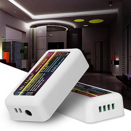 Радио диммер Mi-Light для LED лент, 4 зоны, цветовая температура (2.4GHz), фото 2