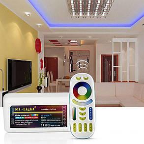 RGB-контроллер Mi-Light RF радио RGB + CCT, WI-FI, (2.4GHz), фото 2