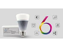 Светодиодная лампочка MiLight 8Вт RGB+CCT, фото 2