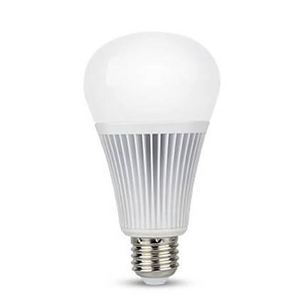 Светодиодная лампочка Mi-Light Smart 9Вт, RGB+CCT, фото 2