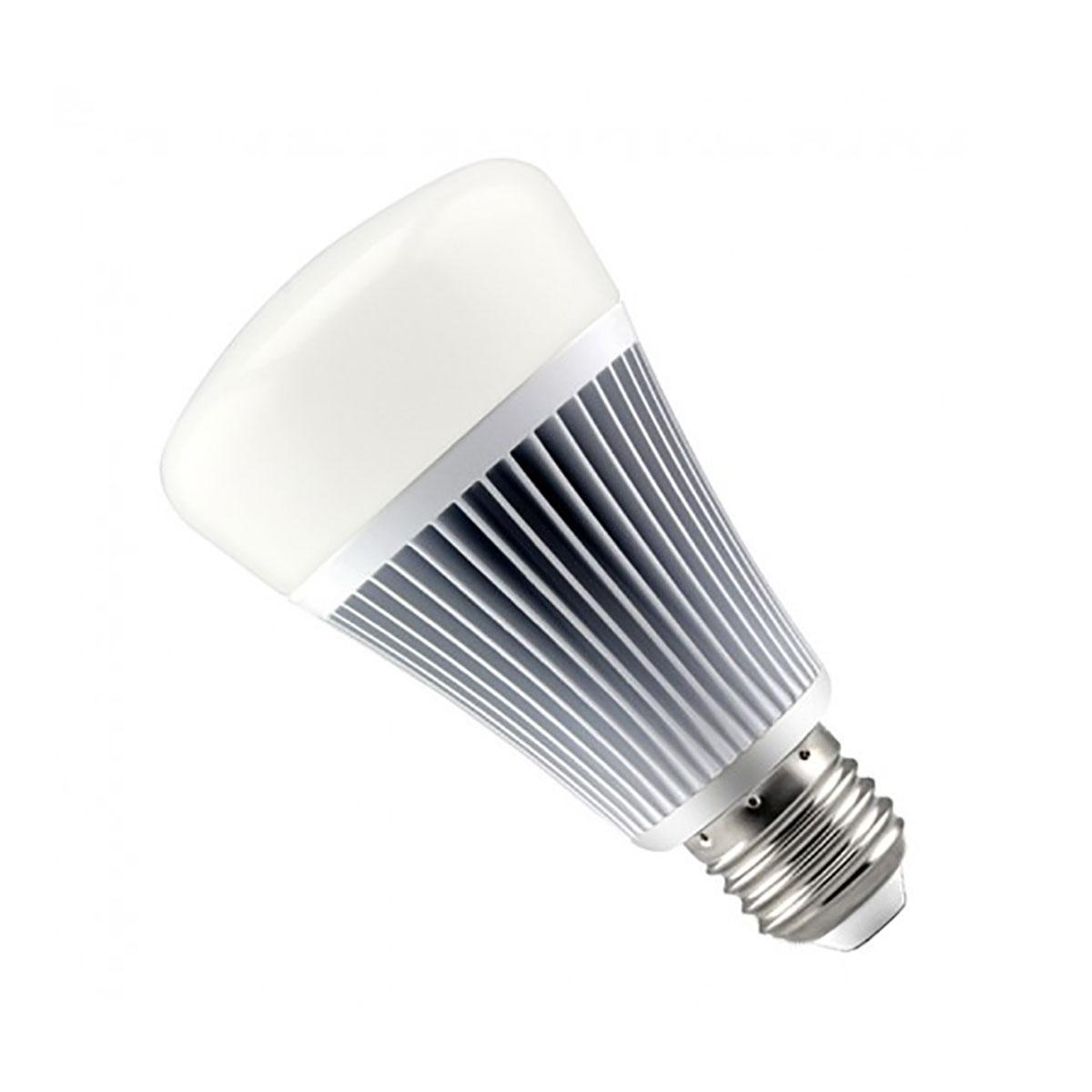 Светодиодная лампочка MiLight 8Вт DMX512 RGB+CCT