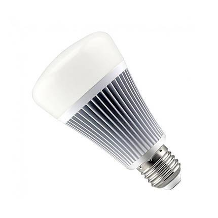 Светодиодная лампочка MiLight 8Вт DMX512 RGB+CCT, фото 2