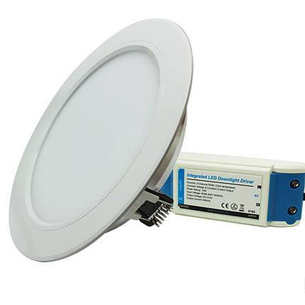 Светодиодный светильник Mi-Light 12Вт RGB+CCT WiFi, фото 2