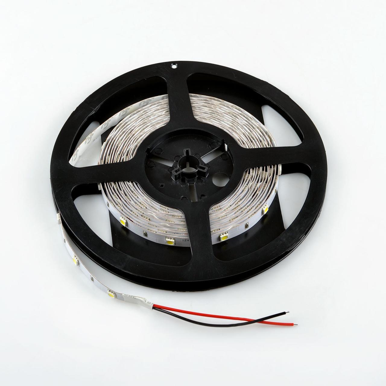 Светодиодная лента Venom SMD 5050 30д.м. (IP33) Standart (VST-5050120300-W)