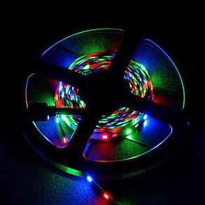 Светодиодная лента Venom SMD 2835 60д.м. (IP33) Standart (VST-2835120600-RGB), фото 2