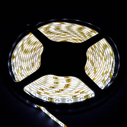 Светодиодная лента Venom Super Brightness 3526 60д.м. негерметичная Premium (VP-3528120600SB-W), фото 2