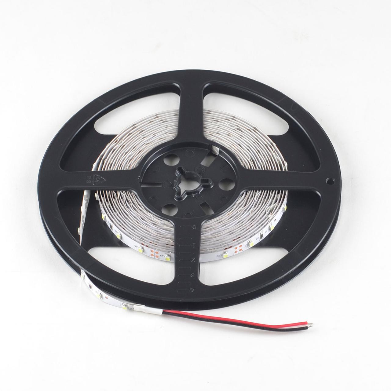 Светодиодная лента Venom SMD 3528 60д.м. негерметичная (IP33) Premium (VP-3528120600-W)