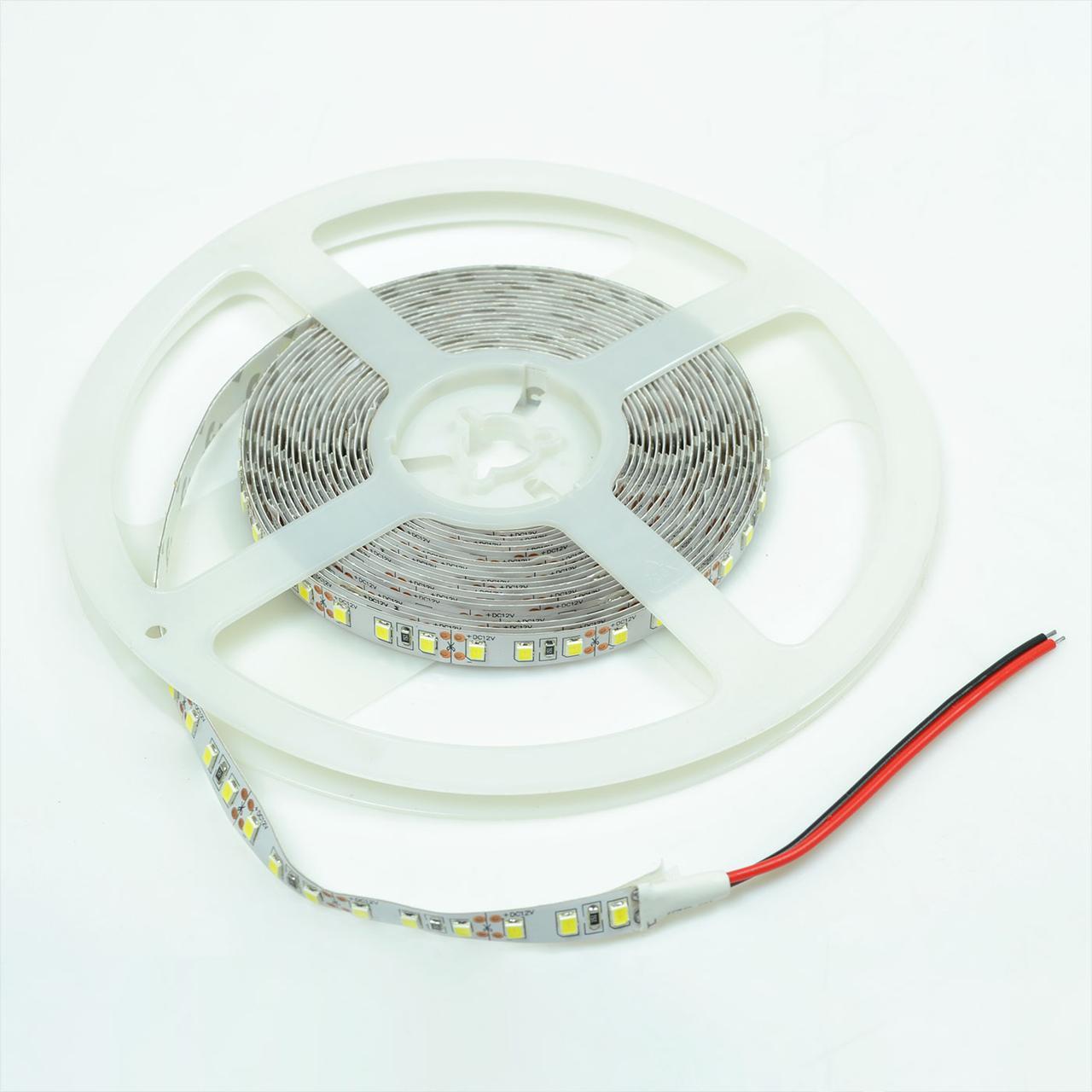 Светодиодная лента Venom SMD 2835 120д.м. негерметичная (IP33) Premium (VP-2835121200-WW)