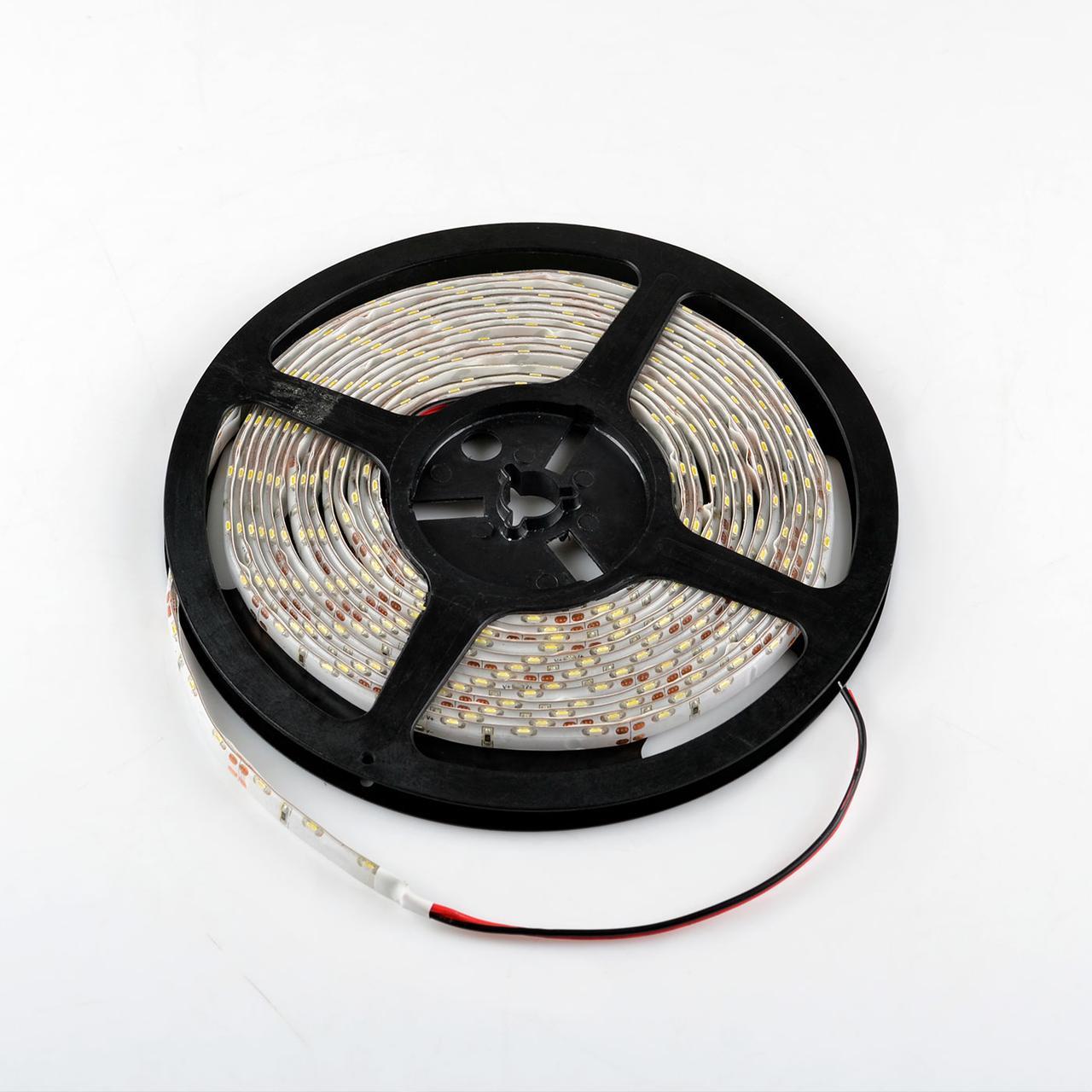 Светодиодная лента Venom SMD 335 60д.м. герметичная (IP33) Premium (боковое свечение) (VP-335120601-W)