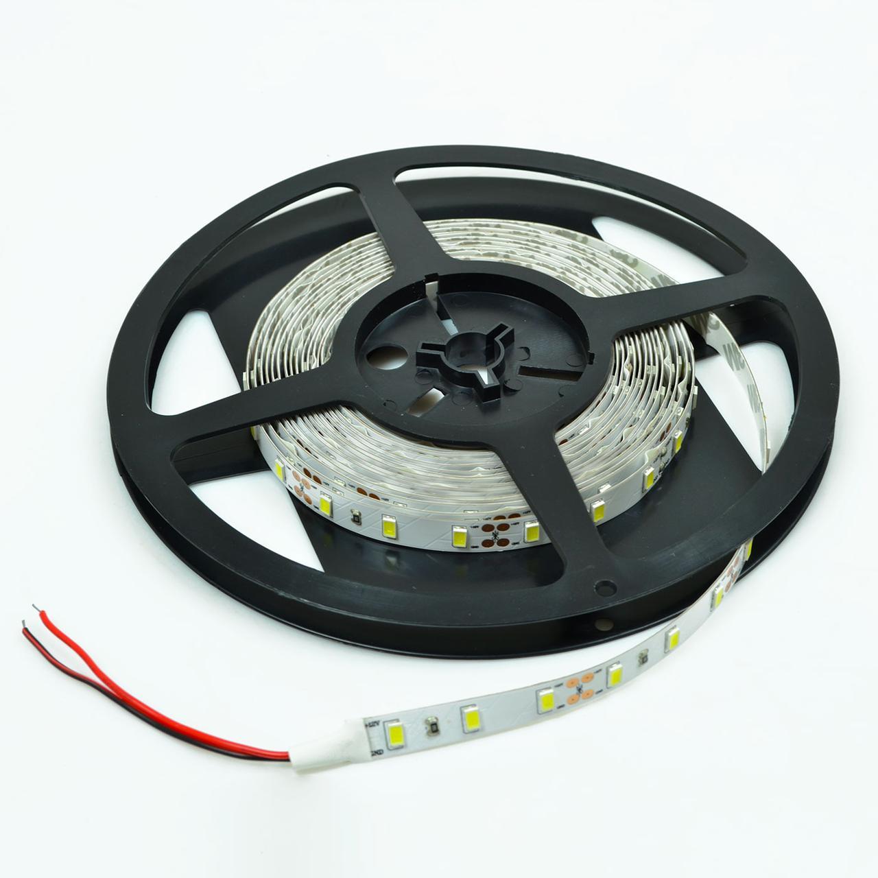 Светодиодная лента Venom SMD 5630 60д.м. негерметичная (IP33) Premium (VP-5630120600-W)