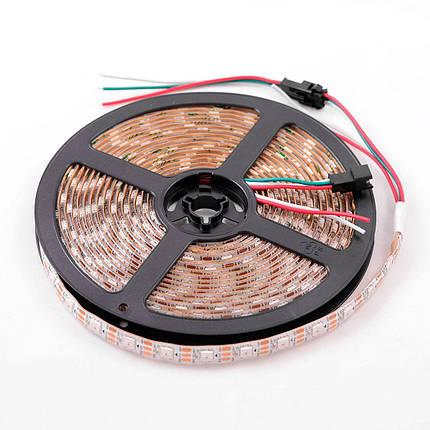 Светодиодная лента Venom Smart SMD 5050 60 д.м. герметичная (IP65) Standart 5V, фото 2