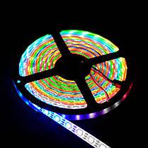 Светодиодная лента Venom Smart SMD 5050 60 д.м. герметичная (IP65) Standart 5V, фото 3
