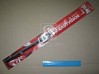 Щетка стеклоочистителя 500 мм бескаркасная (крепл. Retro Clip крючок) (пр-во CHAMPION)