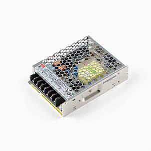 Блок питания MeanWell Негерметичный 12V 100Вт (арт.LRS-100-12), фото 2