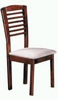 Стул из натурального дерева «Бруно», Купить стул из дерева