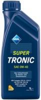 Aral Super tronic 0w40 1L код 20458