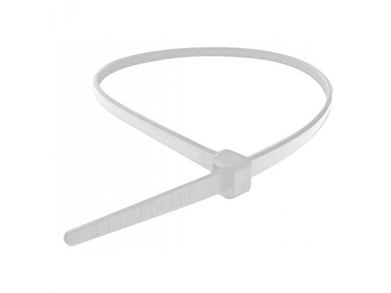 Площадка для кабельных стяжек 20*20 100шт (арт.LS-71693)