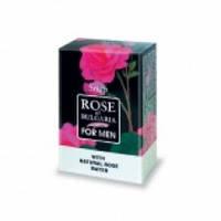 FOR MEN Мило для чоловіків ROSE Soap for men 100 g