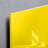Скляна магнітно-маркерна дошка 1000х1000 мм, фото 1