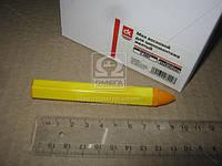 ⭐⭐⭐⭐⭐ Мел восковой для шиномонтажа желтый <ДК>  S-489Y