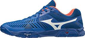 Кроссовки для настольного тенниса Mizuno Wave Medal Z2 81GA1910-00