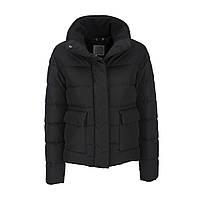 Куртка Geox W6425J BLACK 42 Черный (W6425JBK)