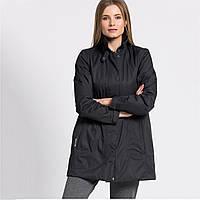 Куртка Geox W5421C BLACK 46 Черный (W5421CBK), фото 1