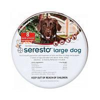 Форесто Ошейник против блох для собак имидаклоприд 100 мг, флуметрин 45,1 мг/г 70 см Bayer