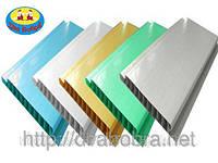 Пластиковые панели VENTA  10 см