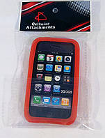 Чехол и бампер для телефона Apple  Iphone 3/3gs