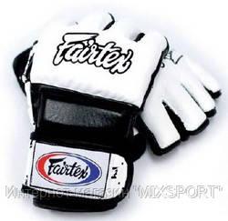 Тренировочные перчатки ММА (FGV-17)