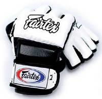 Тренировочные перчатки ММА (FGV-17), фото 1